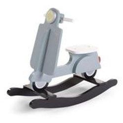 Schommel scooter