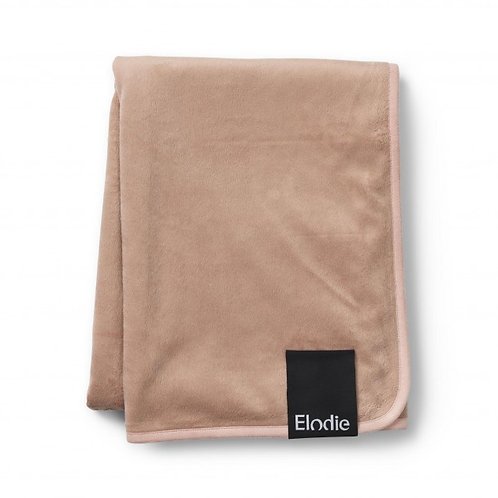 Pearl Velvet deken