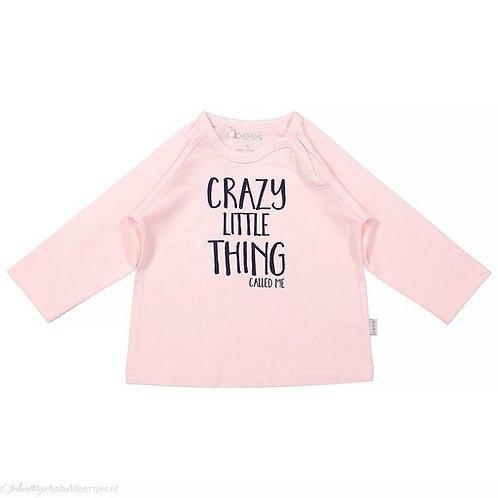 Shirt Girl  Grazy Little Thing