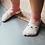 Thumbnail: Mama's Feet sokjes Swiat