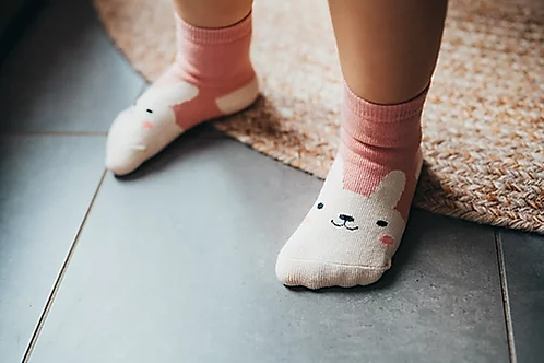 Mama's Feet sokjes Swiat