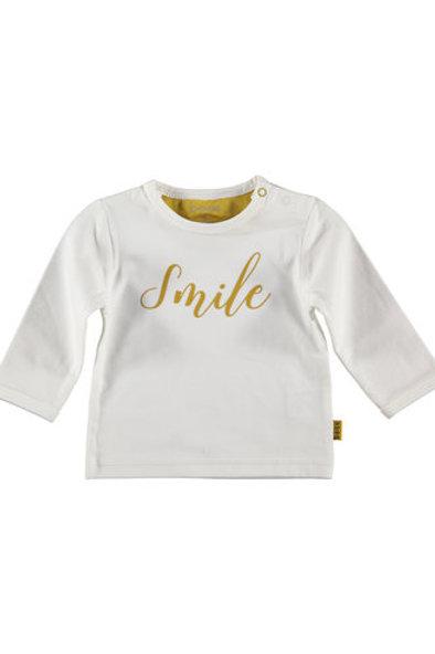 Shirt l.sl.Smile