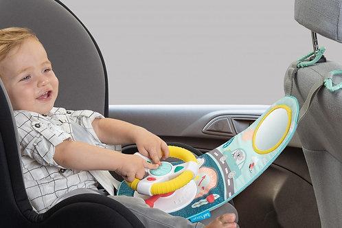 Koala car wheel toy