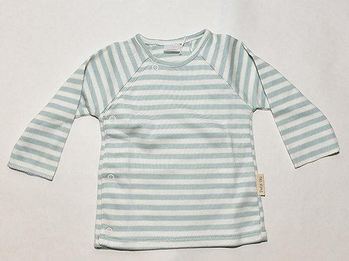 Petit Oh kiwi T-shirt