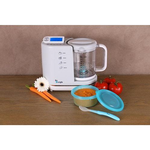 Bo Jungle B-Digital 6-in-1 Baby Food Processor Keukenmachine B580000