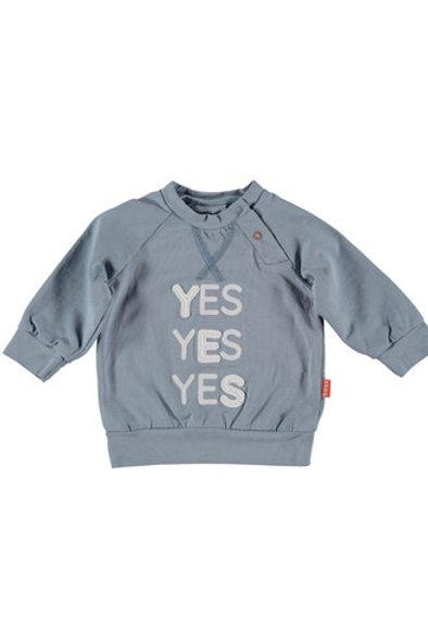 Sweater YesYesYes