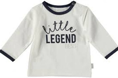Shirt Litte Legend
