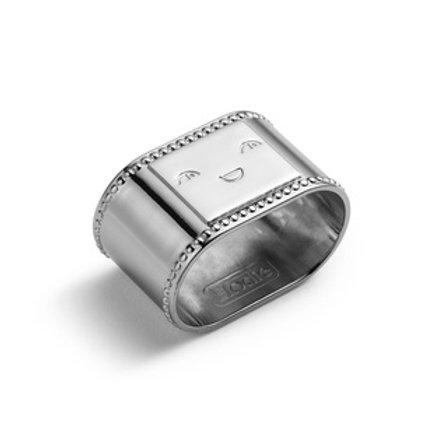 Servetring - Silver