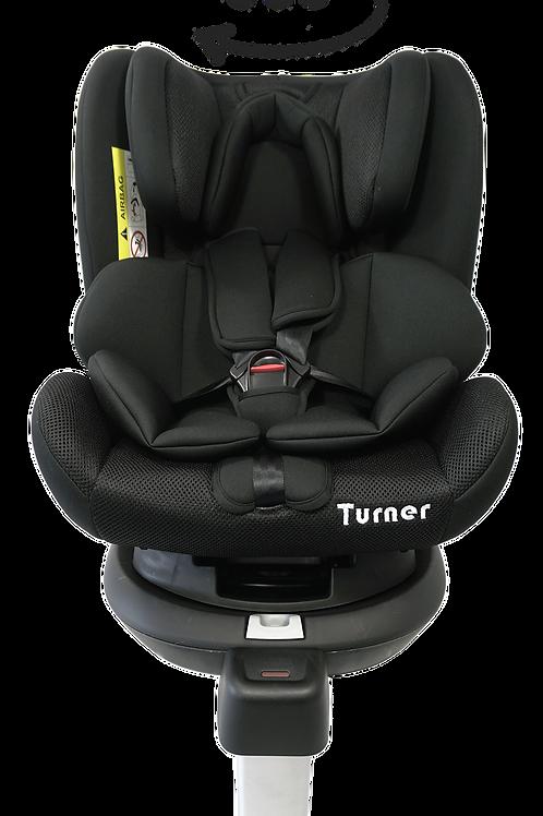 Draaibare autostoel Turner