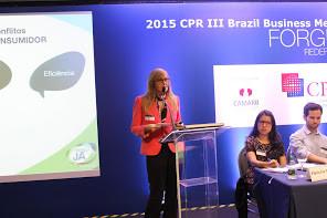 ResolvJá no Congresso de Mediação do CPR