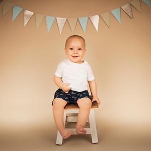 Baby Declan