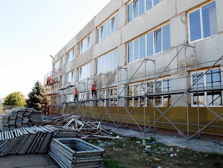 В Нижегородской области запланирован капитальный ремонт 26 школ