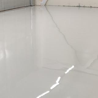Сушка покрытия