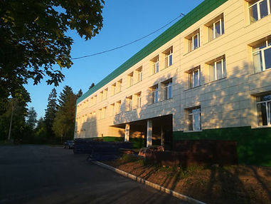 Ремонт фасада школы, Киржач.jpg