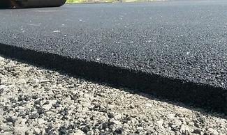 Асфальтовое покрыте в сравнении с бетонным полом