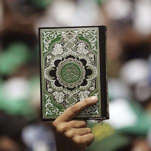 Det er menneskesynet i islam som er hovedproblemet