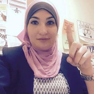 Eit vitnemål mot hijab