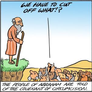 Ateist uten forhud! Hvorfor?