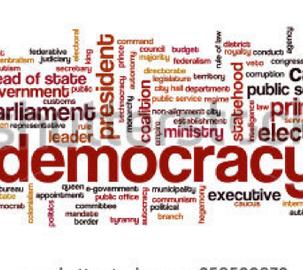 Den falske forestillingen om demokrati