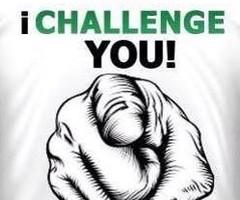 Utfordring til muslimske menn og kvinner!