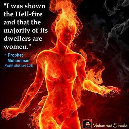 WOMEN IN HELL