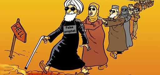 Why I Left Islam