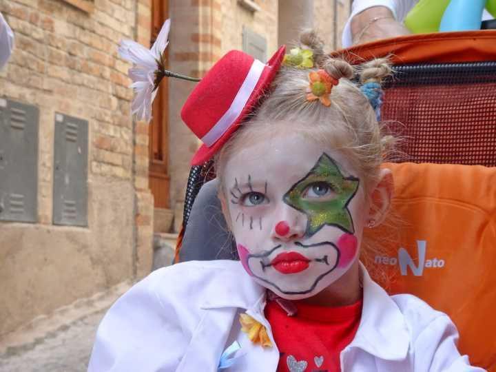 Video Clown TV