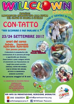 ATRI (Abruzzo) - Corso Clown