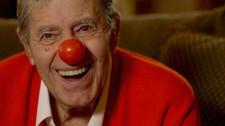 """Uno dei più grandi Clown """"Jerry Lewis"""""""