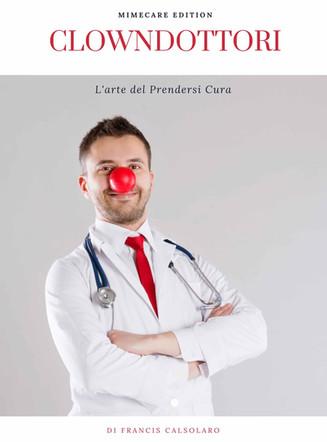 """Libro """"Clowndottori"""""""