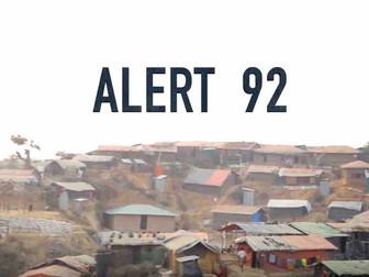 Alert 92
