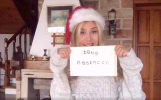 24 Dicembre 2020 Dono Abbracci di Natale