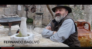 Solo con la bellezza possiamo cambiare il mondo con Fernando Baglivo