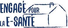 logo du label engagé pour la e-santé