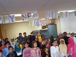 Happy Islamic New Year!