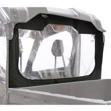 Stampede Soft Rear Window For Hard Top