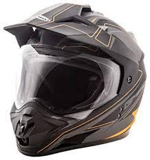 GMax Dual-Sport Expedition Helmet
