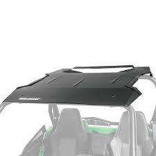 Aluminum Roof (black)