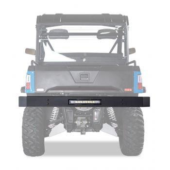 Heavy Duty Rear Bumper
