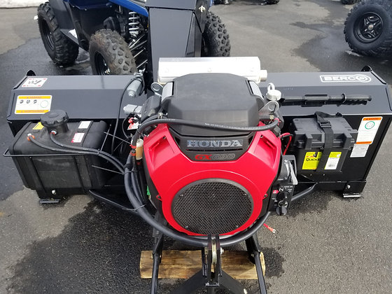 "Bercomac 48"" Snowblower"
