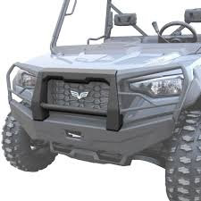 Prowler Pro Grille Guard