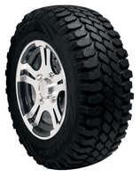 "14"" Extended-Wear Tire"