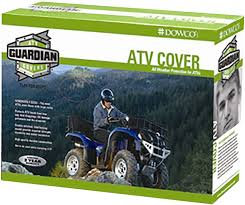 Guardian ATV Cover