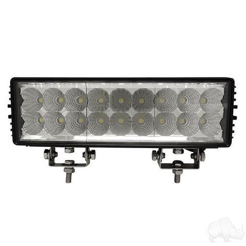 "11"" LED Utility Light Bar"