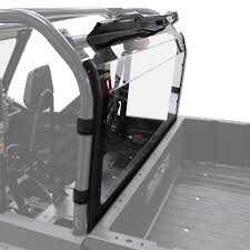 Stampede Poly Rear Window For Hard Top