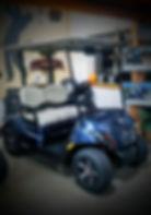 2020 Yamaha Drive2