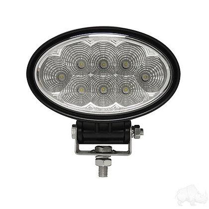 "5.75"" LED Utility Spotlight"
