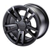 "12"" Turbo 10 Aluminum Front Wheel"
