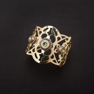 Nosler Cuff Bracelet