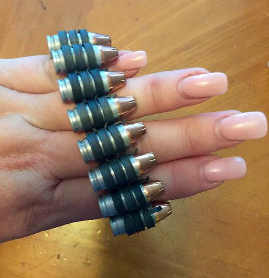 .9mm Clip Bracelet